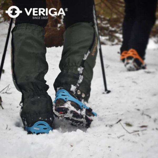 Dereze Ice Track - foto Veriga Lesce