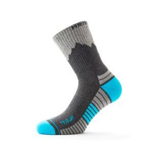 Pohodne nogavice Triglav - modre