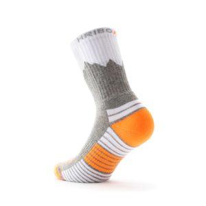 Pohodne nogavice Triglav - oranžne