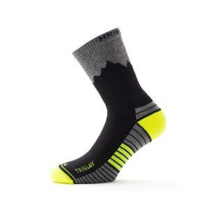 Pohodne nogavice Triglav - rumene