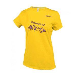 Ženska majica Odvisnez od