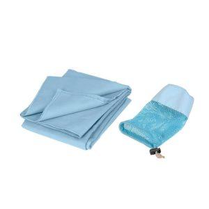 Sportna brisaca modra