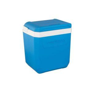 Campingaz Icetime Plus 30L Cooler, Modra, Hladilna skrinja