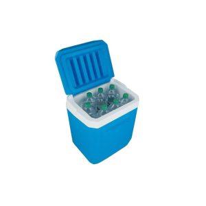 Campingaz Icetime Plus 30L Cooler, Modra, Hladilna skrinja1