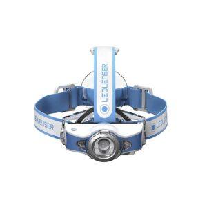 Ledlenser MH11 naglavna polnilna svetilka - modra1