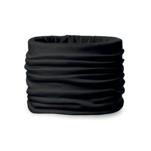 Multifunkcijski šal daria - crn