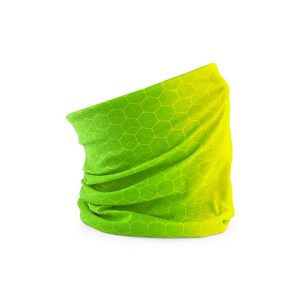 Multifunkcijski šal mreža - zelen