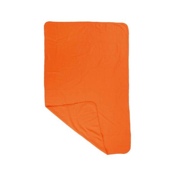 Podloga oranzna