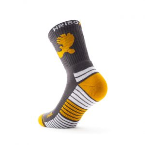 Pohodne nogavice Kavka - temne