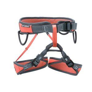 Stubai plezalni pas Triple Harness