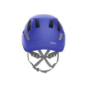 Petzl plezalna čelada Boreo modra