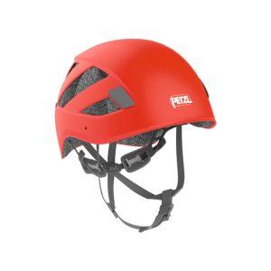 Petzl plezalna čelada Boreo rdeca