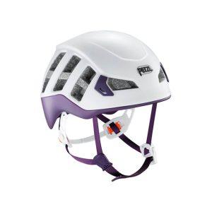 Petzl plezalna čelada Meteor vijolčna