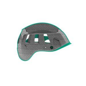 Petzl ženska plezalna čelada Borea turkizna