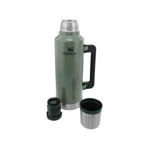 Stanley The Legendary Classic Bottle 1,9L, Hammertone Zelena, Vakuumsko izoliran1