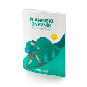 Planinski dnevnik Hribovc.si