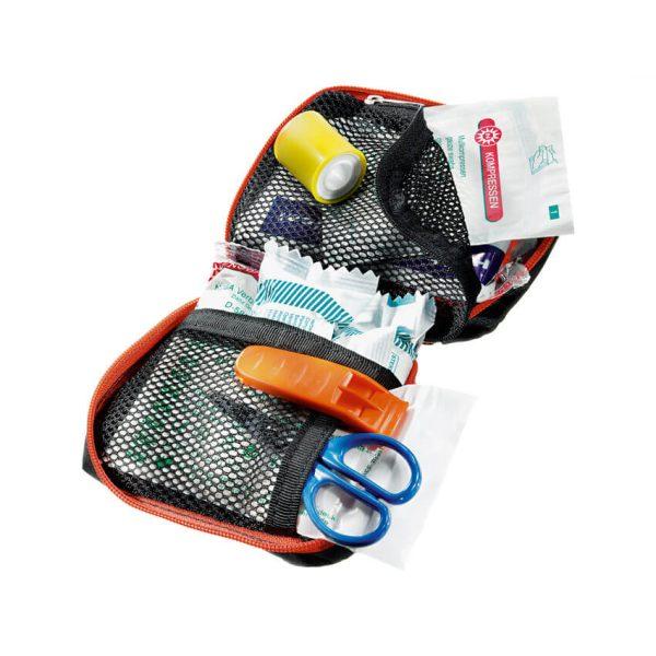 Deuter prva pomoč First Aid Kit Active - 1