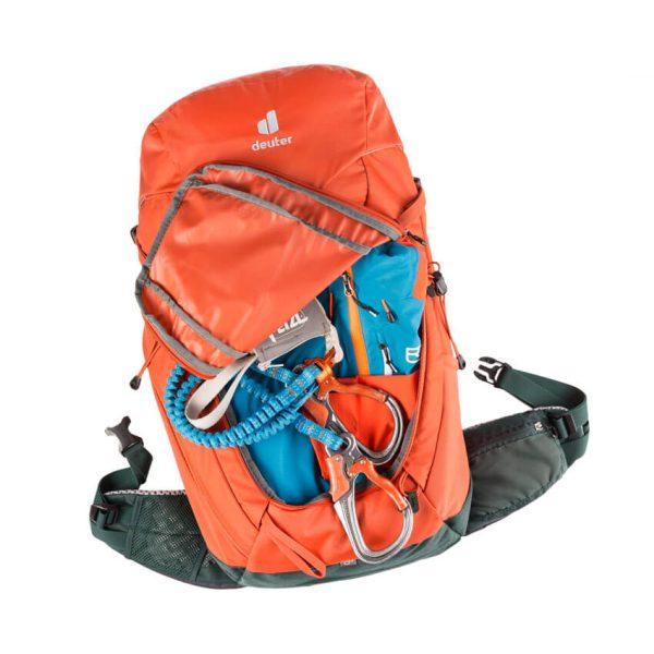 Deuter ženski pohodniški nahrbtnik Trail 28 SL - 1