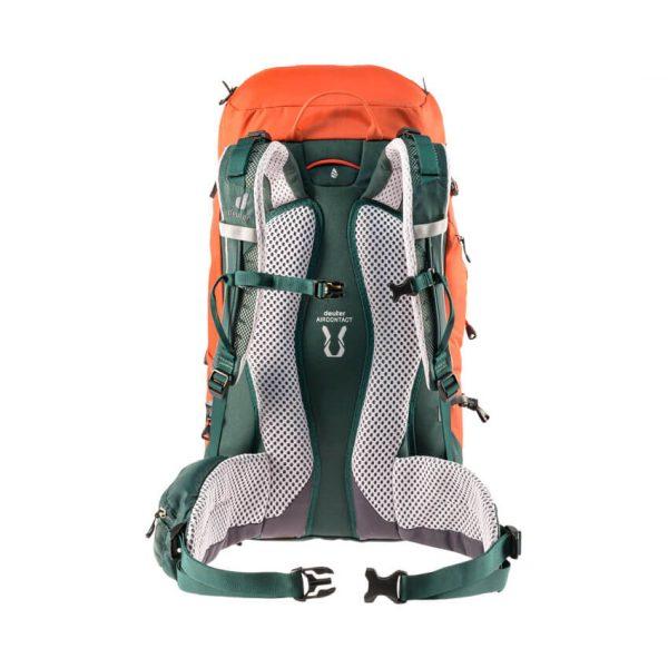 Deuter ženski pohodniški nahrbtnik Trail 28 SL - 4