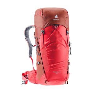 Deuter pohodniški nahrbtnik SpeedLite 32 - rdeč