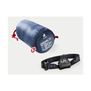 Deuter spalna vreča Dreamlite - 2