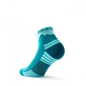 Nizke pohodne nogavice Jalovec - petrol