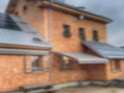 Dom na kofcah, foto Dom na Kofcah