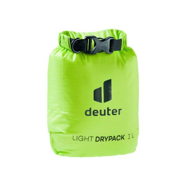 Deuter vodoodporna vreča Light Drypack 1