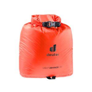 Deuter vodoodporna vreča Light Drypack 5