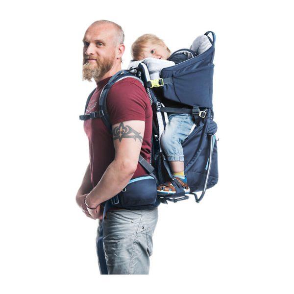 Deuter otroška nosilka Kid Comfort