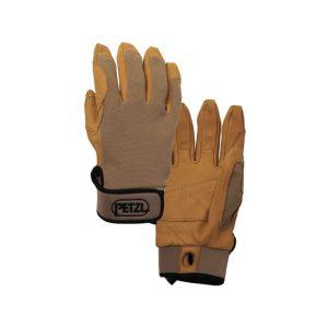 Petzl plezalne rokavice Cordex