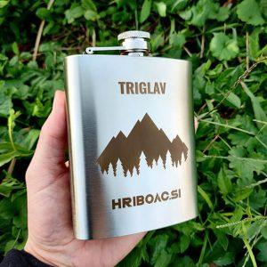 Prisrčnica Triglav