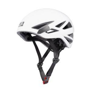 LACD plezalna čelada Defender RX - bela