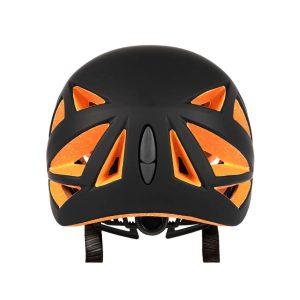 LACD plezalna čelada Defender RX - črna