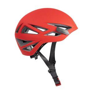 LACD plezalna čelada Defender RX - rdeča