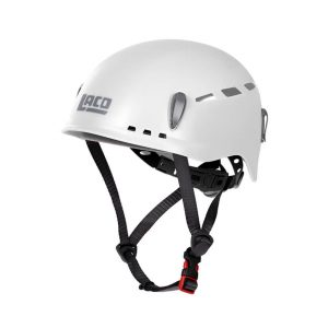 LACD plezalna čelada Protector 2.0 - bela