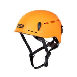 LACD plezalna čelada Protector 2.0 - oranžna