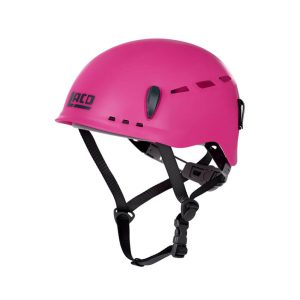 LACD plezalna čelada Protector 2.0 - roza