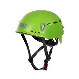 LACD plezalna čelada Protector 2.0 - zelena
